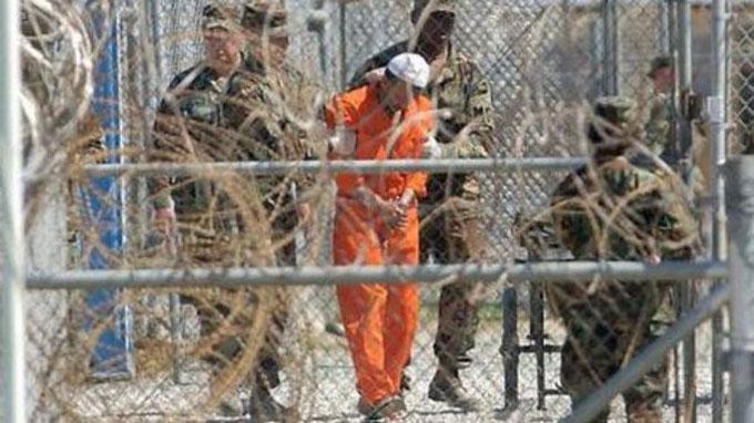 واشنطن تجدد تأكيد عزمها على إقفال سجن  غوانتانامو