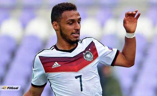 اللاعب السوداني الذي سجل أوراق اعتماده مع المنتخب الألماني و بنفيكا البرتغالي