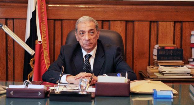 بالصور: نجاة النائب العام المصري من محاولة إغتيال بعبوة ناسفة و إصابته بجروح