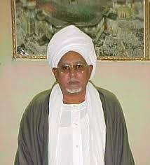 الشيخ سيف الدين أبو العزائم يُقلّب صفحات العُمر لهذا السبب (…) قُلت لجمال الوالي أنا زول صلاح إدريس