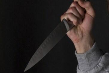 رجل يقتل آخر طعناً بالسكين بسبب (100) جنيه بالحاج يوسف