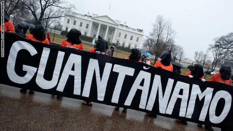 البنتاغون يرحل سجينا من غوانتنامو إلى السعودية