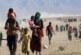 أم محمد سورية تبيع مأكولات شرقية في السودان لإعانة أبناء بلدها اللاجئين