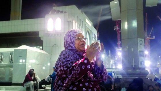 حاجة سودانية تمنت هي ورفيقتها الموت في مكة.. فتحقق لهما نصف الحلم