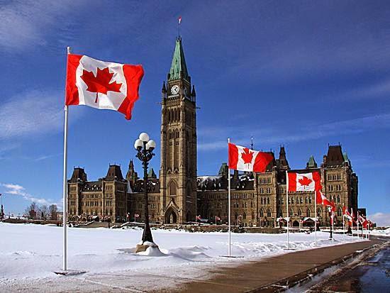 كندا تقرر وقف ضرباتها ضد تنظيم الدولة الإسلامية