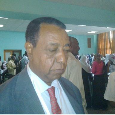 حوار اللدغة السامة مع المؤرخ ناصر السيد