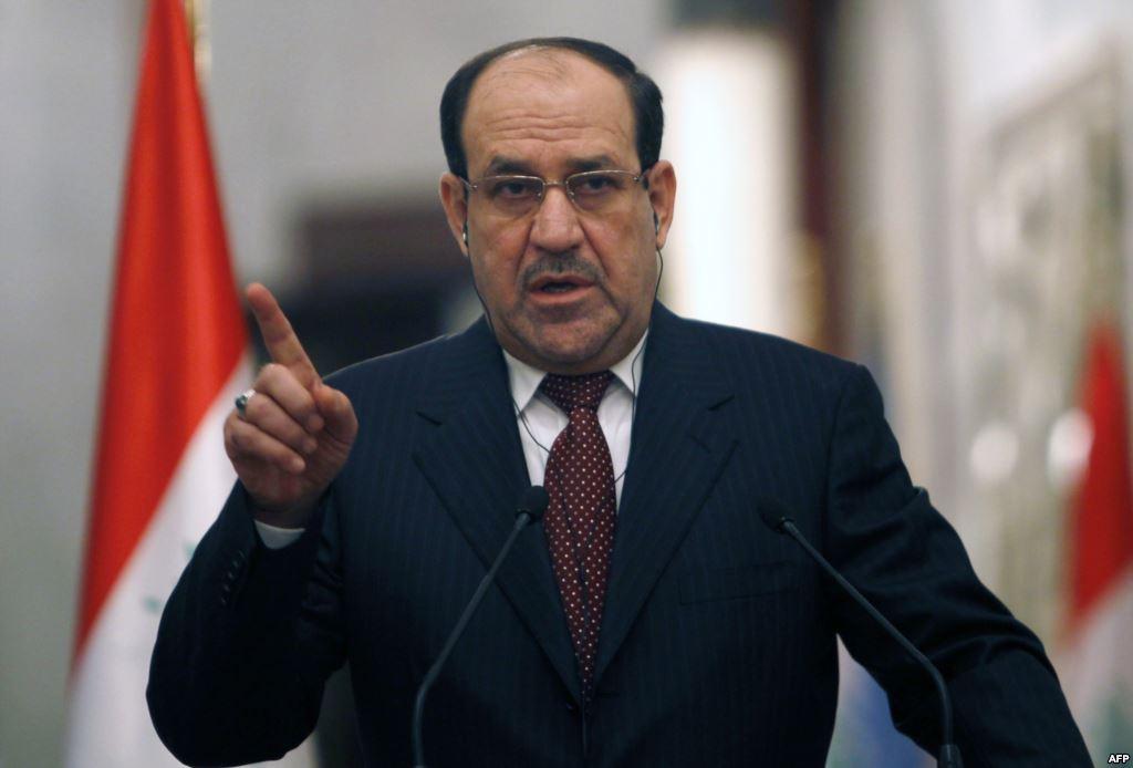 """صندوق """"نوري المالكي"""" الأسود..يكشف المثير عن اسرار العراق"""