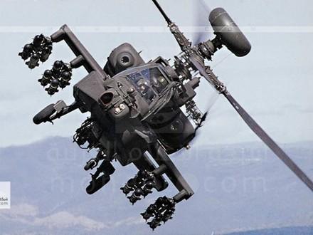 أمريكا توافق على بيع السعودية طائرات هليكوبتر بقيمة 495 مليون دولار