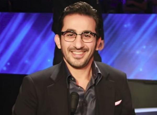 الأطباء طلبوا من الفنان أحمد حلمي عدم العودة للتمثيل