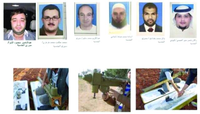القبض على خلية لـ «داعش» متعددة الجنسيات في الكويت