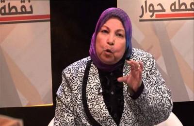"""داعية مصرية: زواج المتعة يقبض أجره والد العروس تحت جملة """"متعني بابنتك"""""""