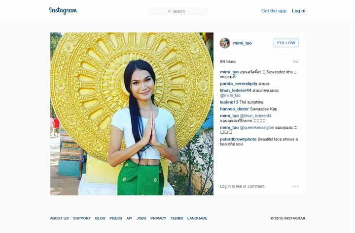 تحوّل جنسيّاً من راهب إلى أشهر عارضة أزياء
