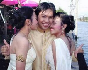 يتزوج شقيقتين