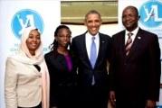 اختيار 15 شاباً سودانياً ضمن برنامج أميركي للقادة الشباب