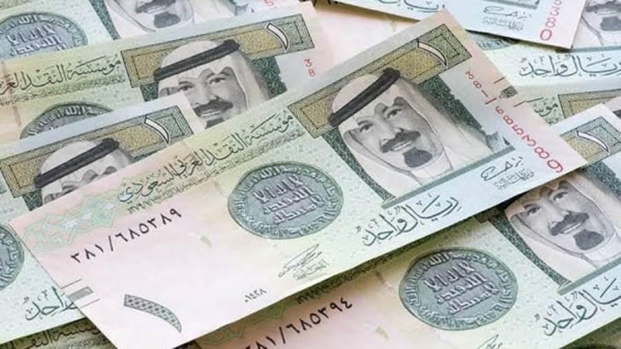 سعر الريال السعودي اليوم في السودان