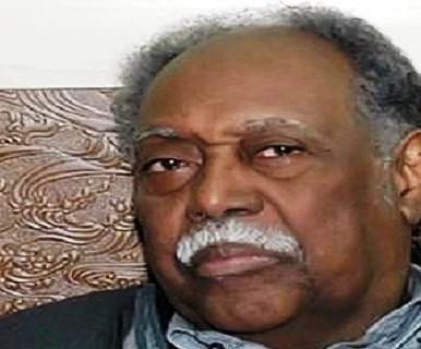 """عاد المركز و""""كتابات سودانية"""" .. وازدهرت روح حيدر في السودان"""