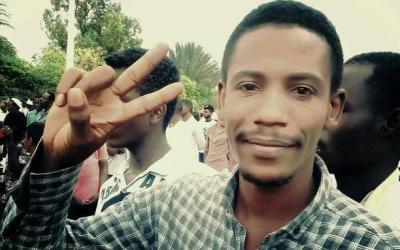 القيادي الشاب بالحركة الشعبية الاستاذ سعد محمد عبدالله في بوح خاص لسودان بوست