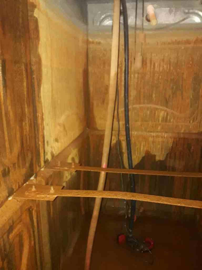 korozyon-paslanma nedeniyle kullanılamaz hale gelmiş modüler su deposu nasıl tamir edilir su deposu tamir firmaları listesi
