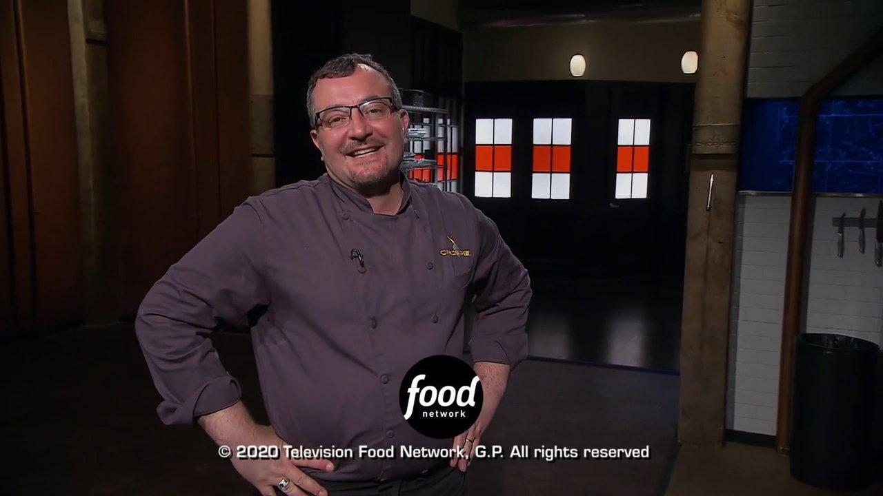"""Luca Annunziata chef napoletano, trionfa in una popolare trasmissione americana: """"Porto l'Italia nel cuore"""""""