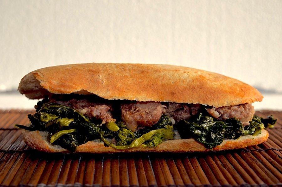 5 fantastici panini da fare a casa come al pub. Le ricette