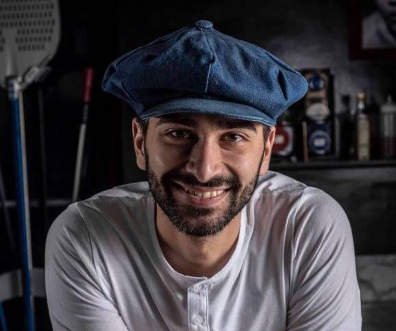 """Umberto Iervolino, da Terzigno a Milano: """"Da piccolo fissavo il pizzaiolo che faceva roteare l'impasto"""""""