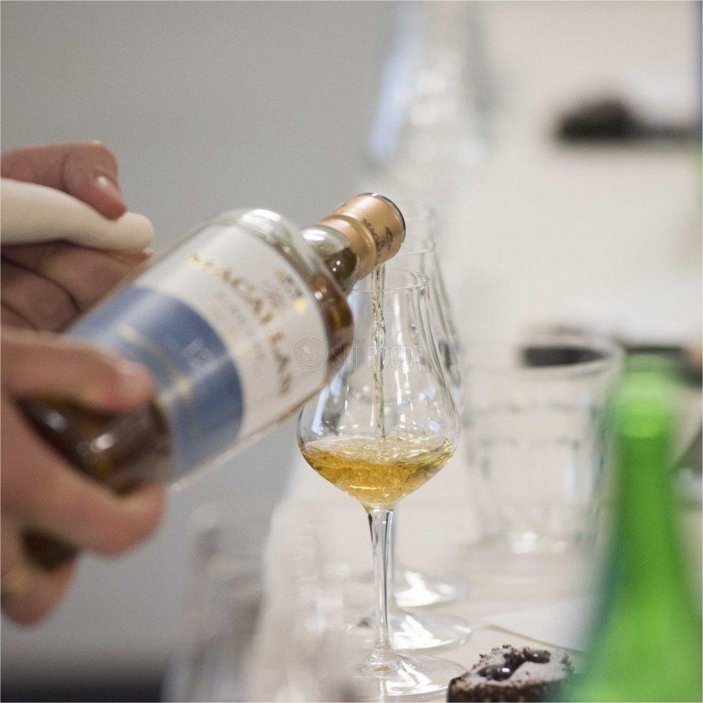 Corso Degustazione Distillati Napoli – Il Whisky
