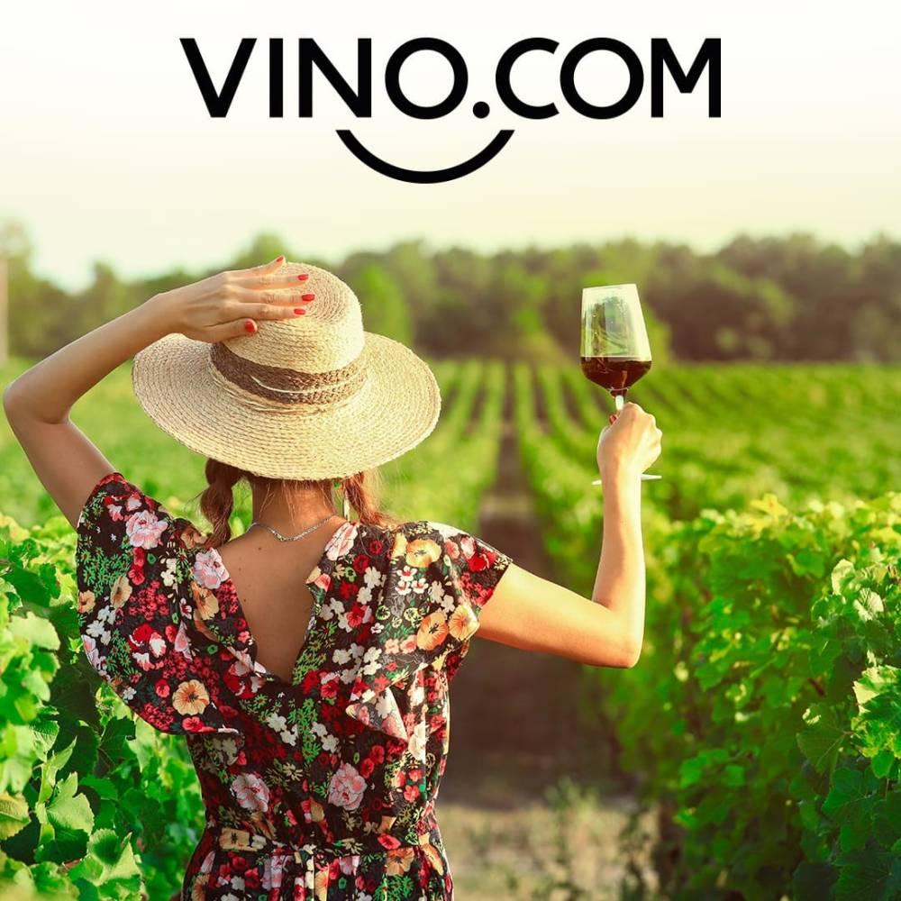 Vino.com