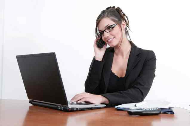 Assistante Commerciale en Alternance BTS NDRC