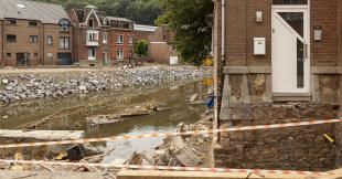 Investigation opened into dozens of unintentional murders after flooding in Liège