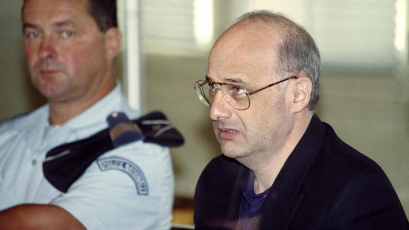 Liberté conditionnelle accordée en appel pour Jean-Claude Romand, qui avait tué sa famille