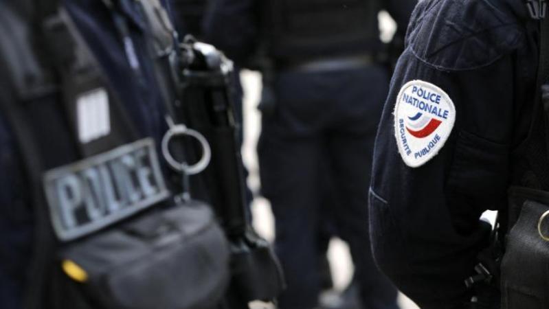 Drame familial en France: un homme arrêté en voiture avec sa femme morte dans une valise