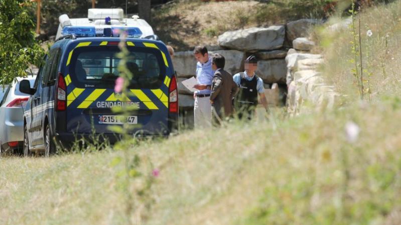 Drame en France: une jeune femme retrouvée morte, son compagnon pendu