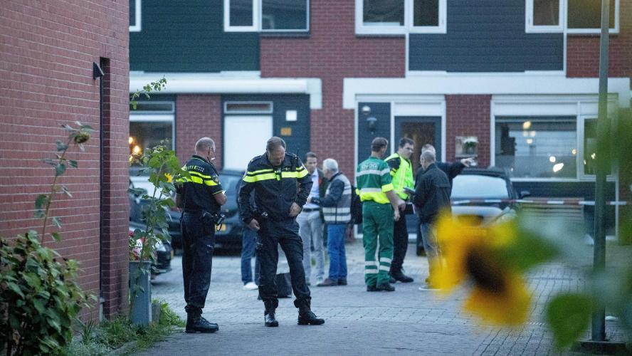 Tragique drame familial aux Pays-Bas: la fusillade fait une quatrième victime, la jeune femme de 28 ans est également décédée