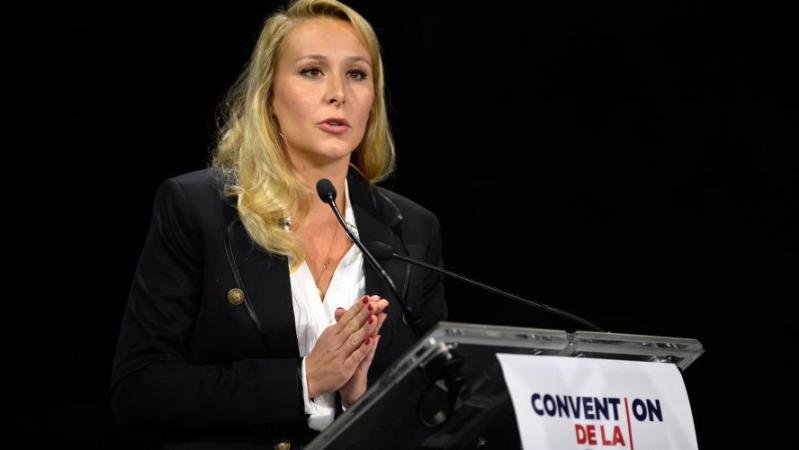 Officiellement retraitée de la politique, Marion Maréchal a annoncé qu'elle ne sera pas candidate à la présidentielle de 2022