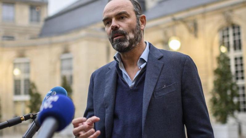 Réunion du gouvernement avant une grève qui s'annonce massive jeudi en France
