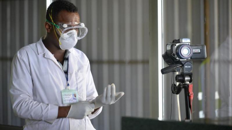 Coronavirus: nouveau record quotidien de 42 morts au Hubei, le total passe de 170 à 212 morts en Chine