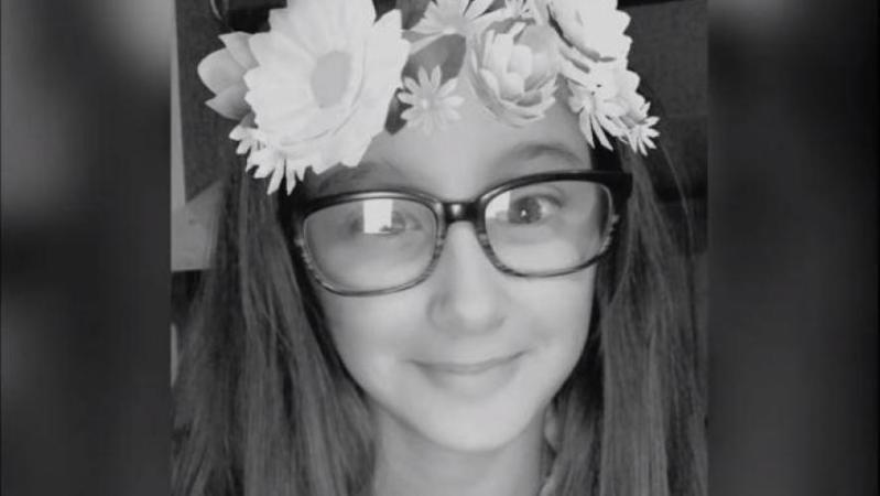 Le mystère reste entier suite au décès de Laura, 16 ans: l'adolescente a été frappée de quatre coups de couteau, il n'y a eu aucune violence sexuelle