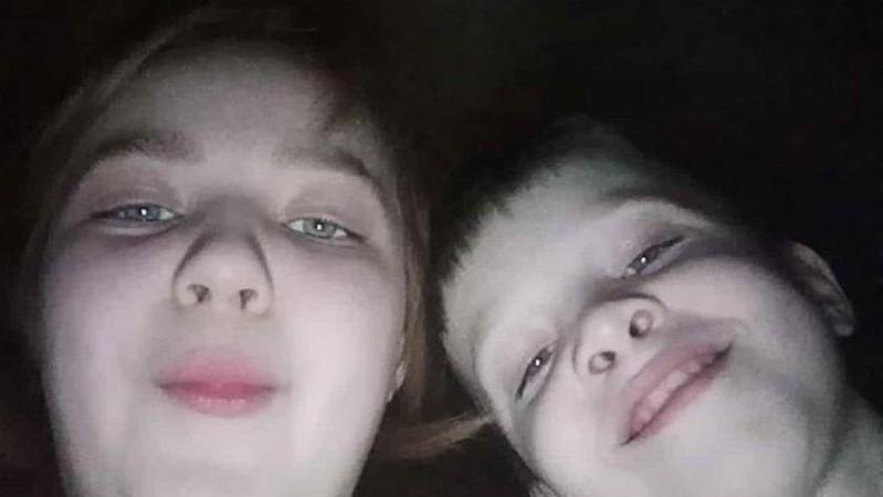 Daria, 13 ans, enceinte de son petit ami de 10 ans: après son buzz sur la toile, la (très) jeune future maman est devenue influenceuse (photos)