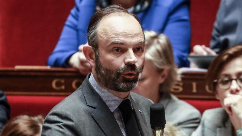 Réforme des retraites en France: le Premier ministre Édouard Philippe envisage le 49.3 pour passer en force, «le fait majoritaire, ça existe»