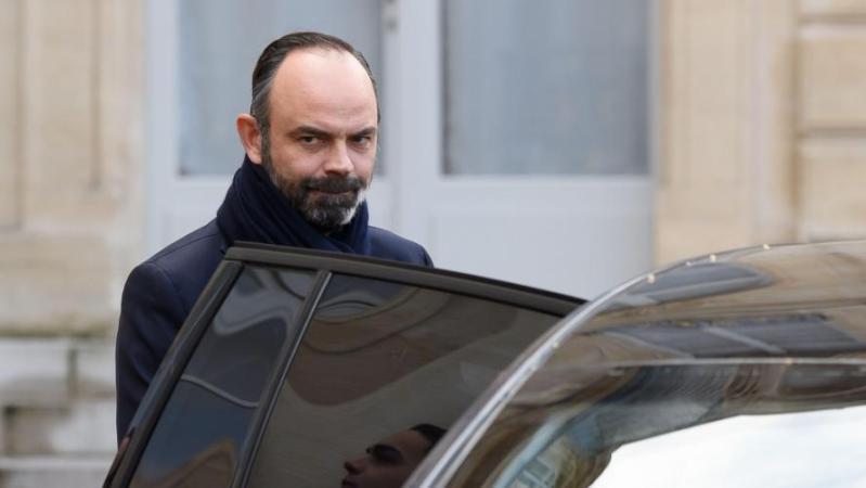 Réforme des retraites en France: le Premier ministre Edouard Philippe engage la responsabilité du gouvernement par le 49-3