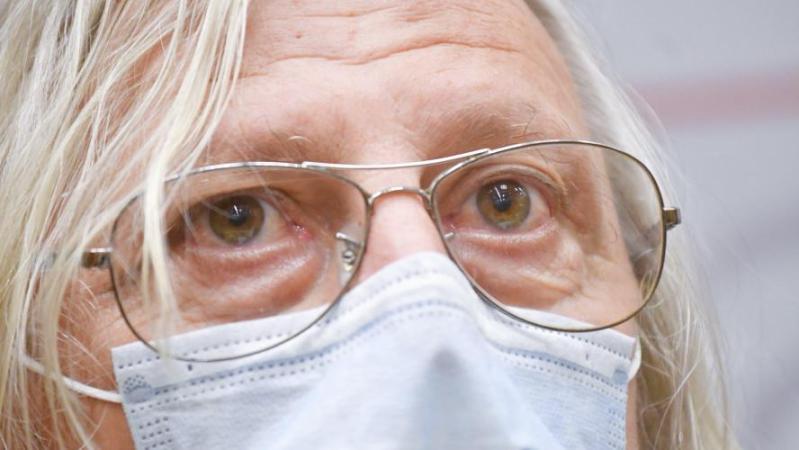 Coronavirus: la nouvelle théorie du Professeur Didier Raoult, «ça ne sert à rien»