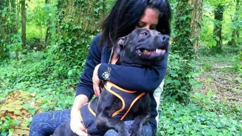 Elisa Pilarski, tuée par Curtis le chien de son compagnon: une ancienne compagne de Christophe Ellul brise le silence!
