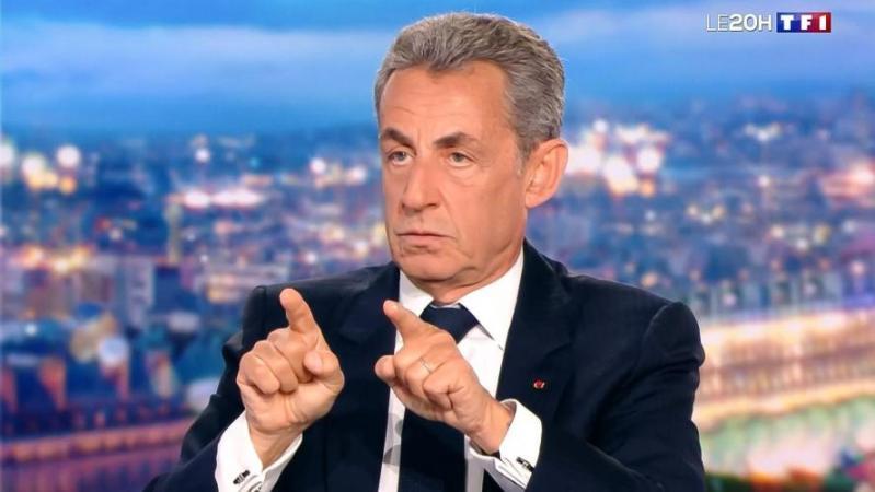 L'ex-président français Sarkozy, condamné à 3 ans de prison, dont 1 ferme: «Je n'ai jamais trahi la confiance des Français, la vérité explosera»