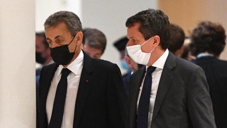 Procès Bygmalion: la campagne qui s'emballe «c'est une fable», s'emporte Nicolas Sarkozy