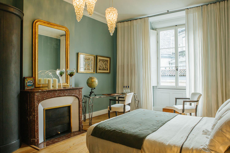 La Course Maison Dhtes De Luxe Bordeaux Luxury Guest
