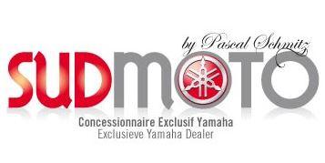 SUDMOTO – Yamaha Sud Bruxelles