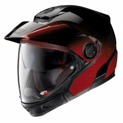 Casque modulable Nolan N40-5 GT de face