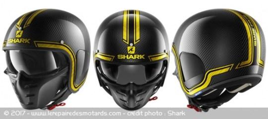 Shark S-Drak
