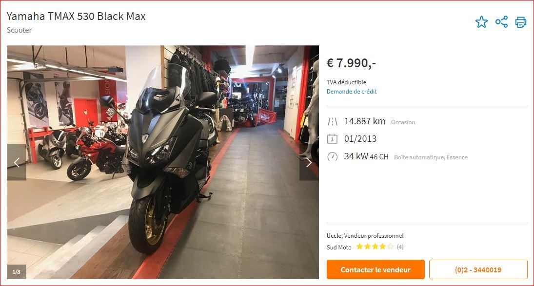 Blackmax530