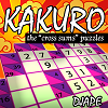 Kakuro Cross Sums for Kindle